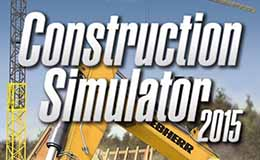 construction simulator 2015 disponible aujourd 39 hui sur pc et mac autres pc maxoe. Black Bedroom Furniture Sets. Home Design Ideas