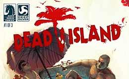 Dead Island Comics