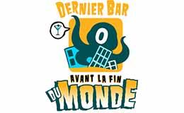 Le Dernier Bar Avant La Fin Du Monde