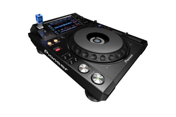 Pioneer DJ annonce le XDJ-1000