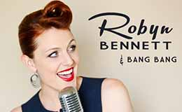 Robyn Bennett & Bang Bang