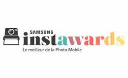 Samsung Instawards