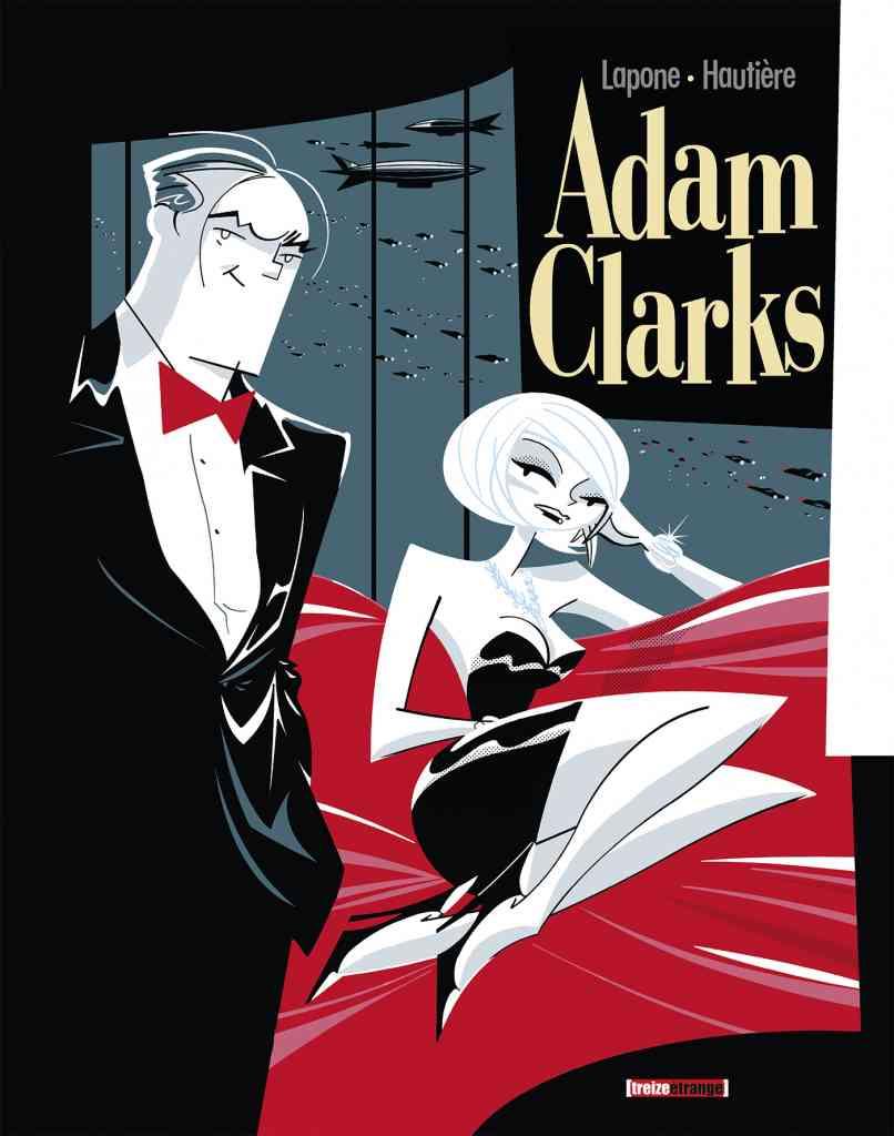 Adam Clarks