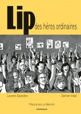 LIP Couverture