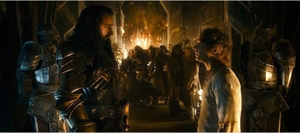 The Hobbit 3 Trois