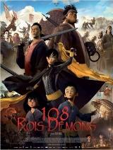 108 Rois-Démons Affiche