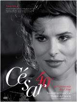 César 2015 Affiche