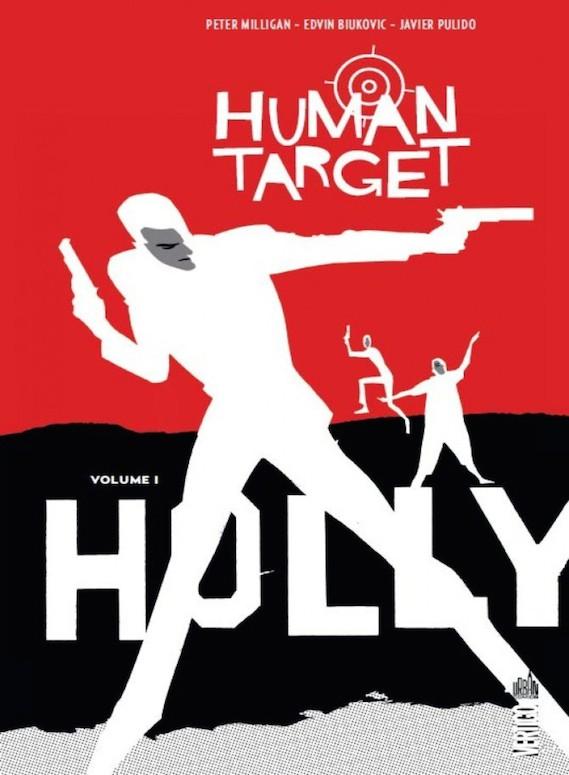 Human_Target_tome_1