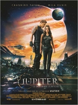 Jupiter Affiche