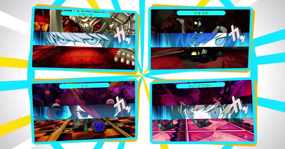 Persona-Q-Shadow-of-the-Labyrinth-Hitting-Nintendo-3DS-Summer-2014-ペルソナQ-シャドウ-オブ-ザ-ラビリンス-5