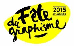 Fête du graphisme 2015