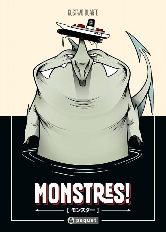 Monstres!