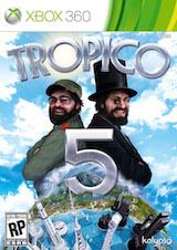 Retour sur Tropico 5 : dictateur si je veux !
