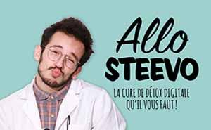 Allo Steevo