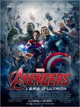 Avengers 2 Affiche