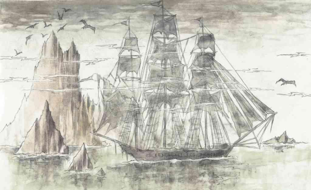 Capitaine Trefle