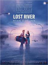 Lost River Affiche