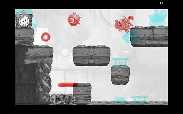 Dig Rush, premier jeu vidéo thérapeutique utilisant un traitement breveté pour l'amblyopie