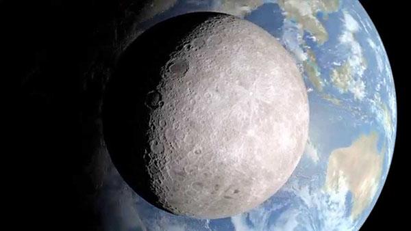 Le saviez-vous ? La Lune est un grand mystère...