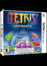 Tetris Ultimate : Korobeiniki !