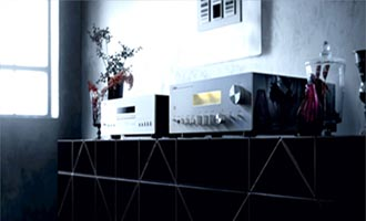 Série S2100 : nouvelle série d'éléments Hi-Fi haut de gamme signée Yamaha