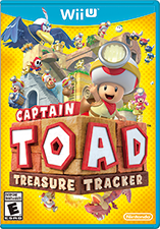 Captain Toad Treasure Tracker : vous reprendrez bien un peu de sucre ?