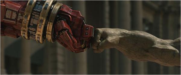 Avengers Ultron Deux Bis