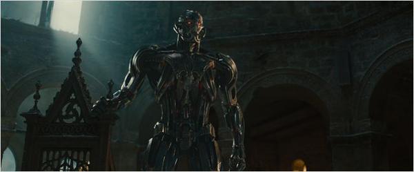 Avengers Ultron Quatre