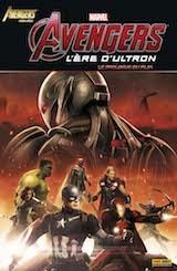AvengersEreUltronPrologueFilmjaq