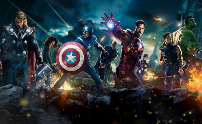 Focus Avengers Une