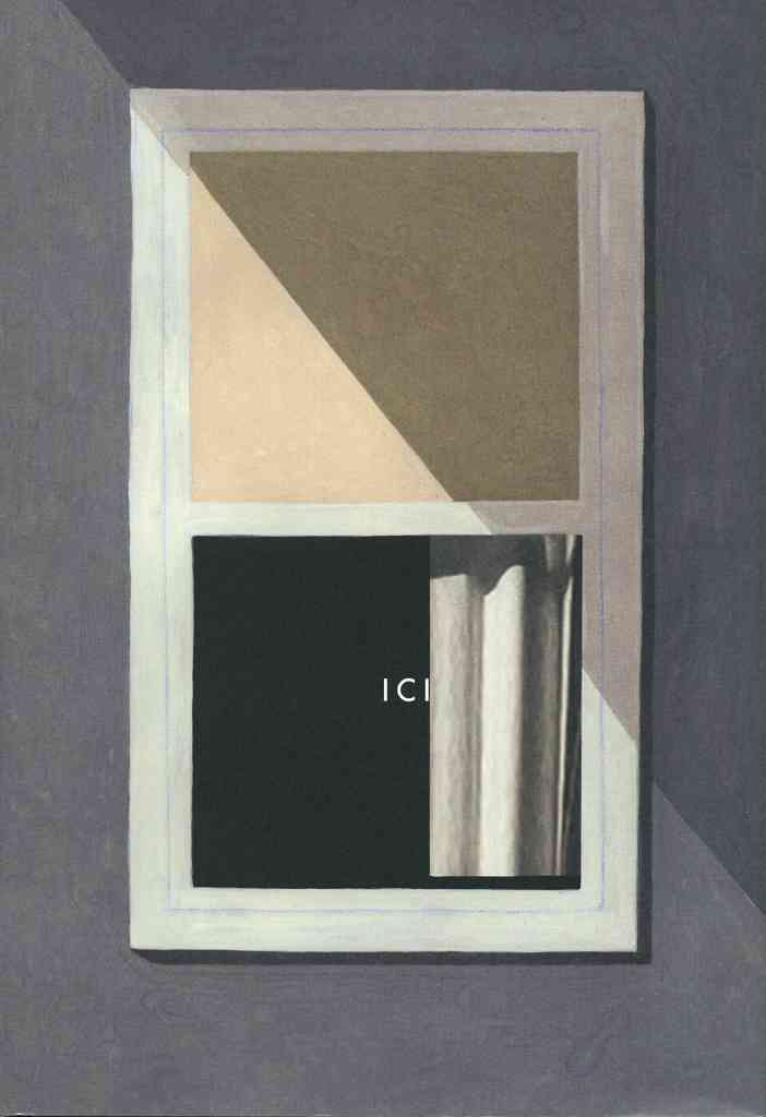 ICI couverture