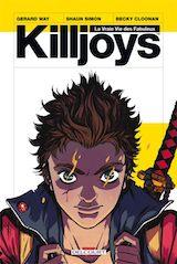 Killjoys-couv