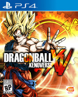 Dragon Ball : Xenoverse – lavage au gant de Krilin