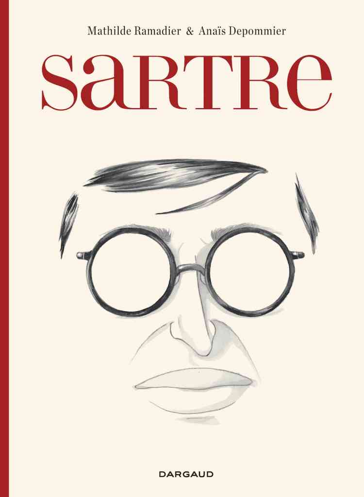 Sartre couv