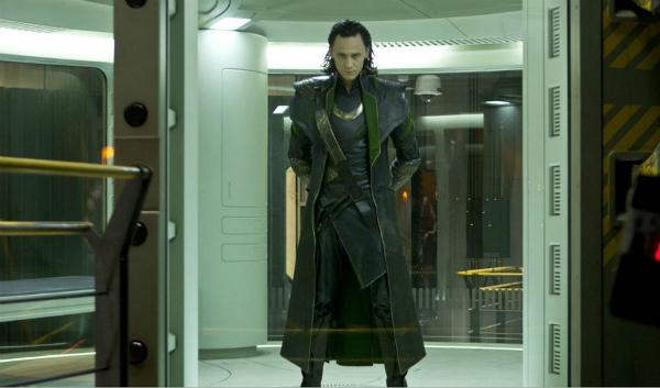 The Avengers Trois republi
