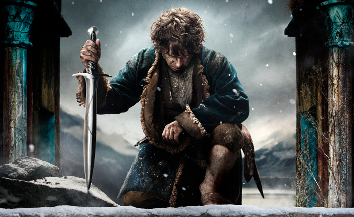 The Hobbit 3 Une Grande