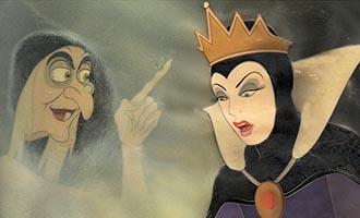 Les Méchants de Disney s'exposent à la galerie Arludik