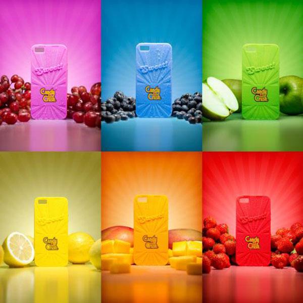 Candy Crush : la boutique parisienne Colette se met 'au parfum'