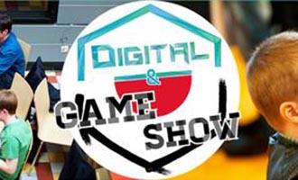 Le salon Digital & Game Show