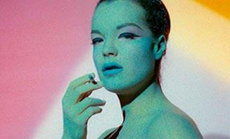 Forum des images : 'Bleu' en 70 films jusqu'au 24 mai