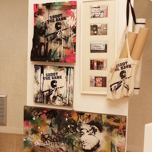 JP MALOT : nouvelle exposition jusqu'au 22 mai à Paris