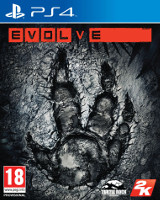 Evolve : The next BIG thing ?