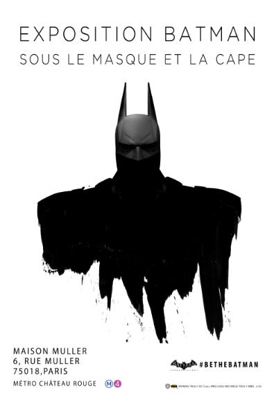 BatmanExpo