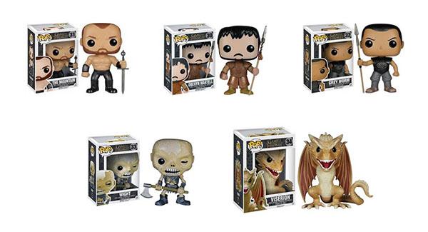 Game of Thrones : les produits dérivés du mois de mai sont arrivés !