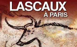 Lascaux à Paris – L'exposition
