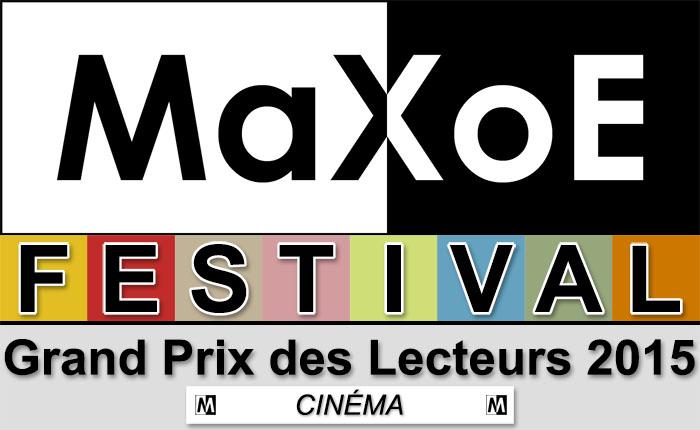 MaXoE Festival : Sélection Cinéma