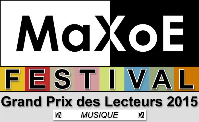 MaXoE Festival : Sélection Musique