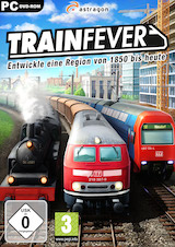 Train Fever : construisez un monde de transport