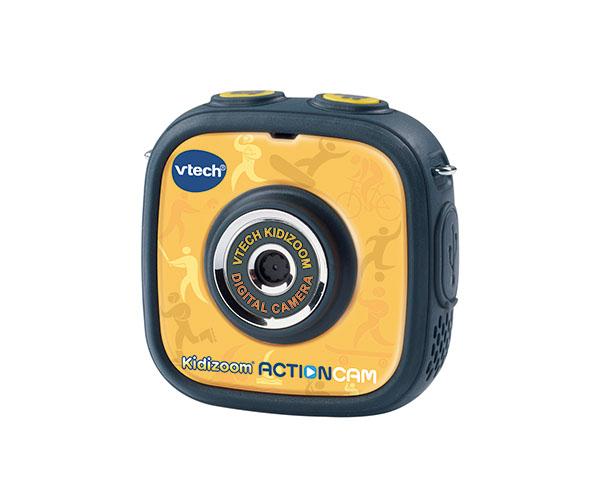 Kidizoom Action cam, la caméra tout-terrain des juniors