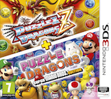 Puzzle & Dragons Z + Puzzle & Dragons Super Mario Bros. Edition : le 3-match RPG